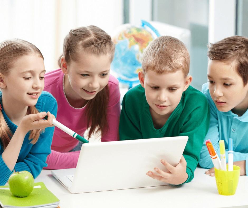 Jak nauczyć dziecko programowania